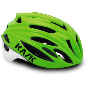 Kask Rapido - Casco de bicicleta - verde